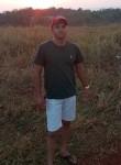 Marcelo , 18  , Sumare