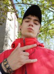 Leo, 22, Yuzhno-Sakhalinsk