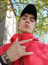 Leo, 22, Russia, Yuzhno-Sakhalinsk