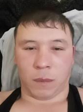 Abon, 31, Russia, Ulyanovsk
