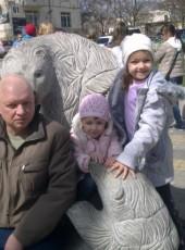 Vladimir, 54, Russia, Novorossiysk