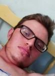 Gabriel tidres, 20  , Ciudad del Este
