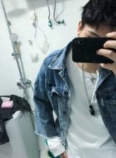 楼仁杰, 20, China, Shanghai