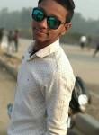 Neeraj, 18, New Delhi