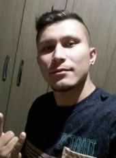 Fenix, 20, Brazil, Curitiba