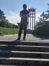 Arman, 22, Armenia, Hoktember