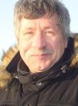 Олег, 66 лет, Kohtla-Järve