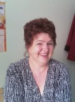 Nina, 59  , Orenburg