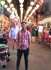Cuong, 30, Vietnam, Ho Chi Minh City
