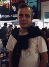 Andrey, 21, Russia, Orel