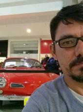 Marcos cerutti , 45, Brazil, Porto Alegre