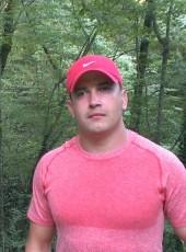 Denis, 37, Russia, Volgograd