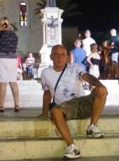 Danilo, 18, Italy, Rome