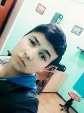 ILKHOM, 19, Uzbekistan, Tashkent