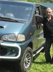 Vitaliy, 54, Kazakhstan, Almaty
