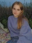 Nastya, 18, Belaya