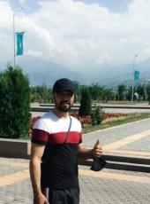 Roma, 32, Kazakhstan, Almaty