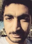 Ammar, 20  , Engadine