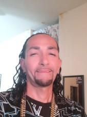 Joshua Gomez, 39, Puerto Rico, Caguas