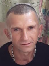 Yuriy, 43, Russia, Simferopol