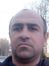 Emzar, 37, Georgia, Tbilisi