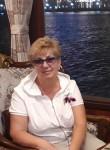 Valentina Titova, 65  , Moscow