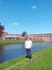 Aleksandr, 36, Russia, Kirishi