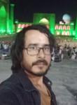 Mehmet, 34, Tashkent