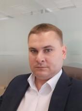 Sergey, 34, Russia, Smolensk