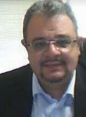 Alex, 44, Turkey, Istanbul