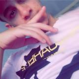 Ahmed, 19  , Chabet el Ameur