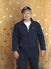 OLEG, 47, Russia, Novosibirsk