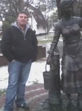 Maksim, 35, Russia, Chaykovskiy