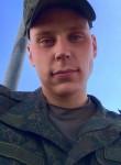 Vasiliy Zhdanov, 23  , Yurga