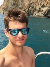 Bogdan, 26, Россия, Санкт-Петербург