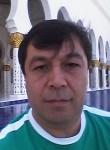 Azamat , 42  , Khujand