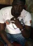 chrisler, 36  , Yaounde