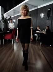 VIKTORIYa, 48, Russia, Orel