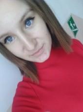 Irishka Savchenk, 20, Russia, Tyumen