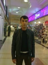 elgun, 32, Azərbaycan Respublikası, Gəncə
