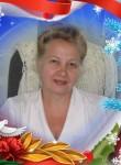 lyudmila, 55  , Buguruslan