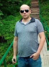 VOVKA, 33, Russia, Ruza