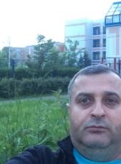 Rashad, 45, Russia, Moscow