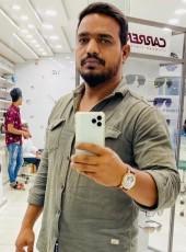 Rafik, 55, India, Vadodara