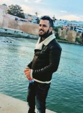 otmanboudarz, 34, Morocco, Rabat