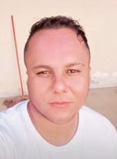 Jefferson, 25, Brazil, Sao Luis de Montes Belos