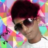 Viresh, 19  , Manvi