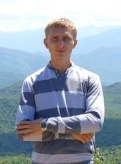 Andrey, 36, Russia, Snezhinsk