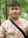 Abdumalik, 22, Kara Suu