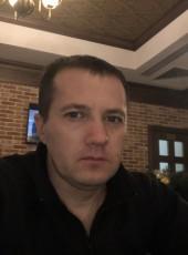 Sergey, 35, Ukraine, Chernomorsk